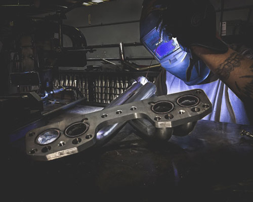 LC Engineering Made in the USA performance parts for Toyota trucks